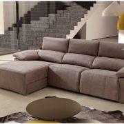 sofa chaise longue dina
