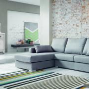 sofa chaise longue moderno