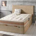 Canape Mixed Bed Imotec