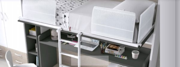 cama abatible glicerio f412