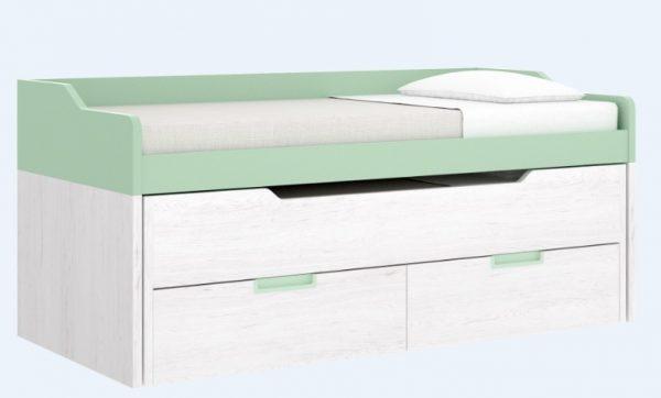 doble cama rimobel