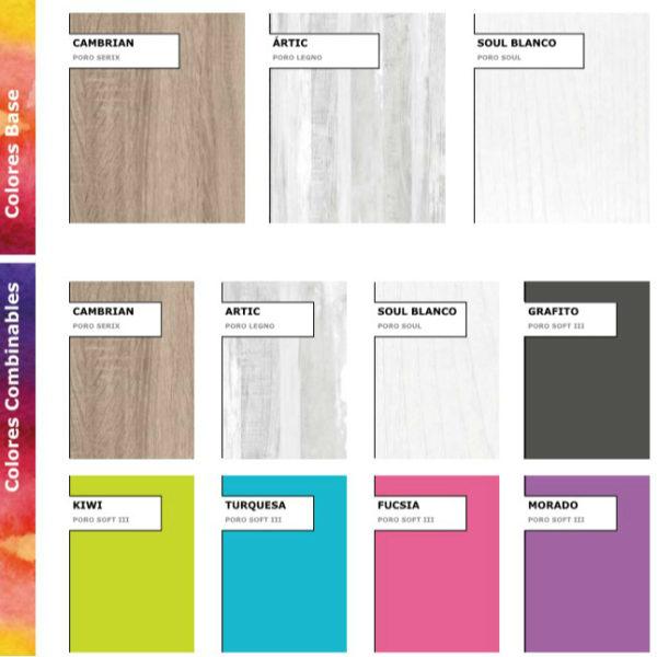 3 Colores Azor Dean