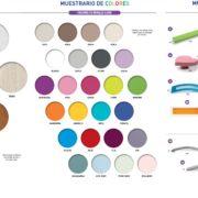Colores Livemar