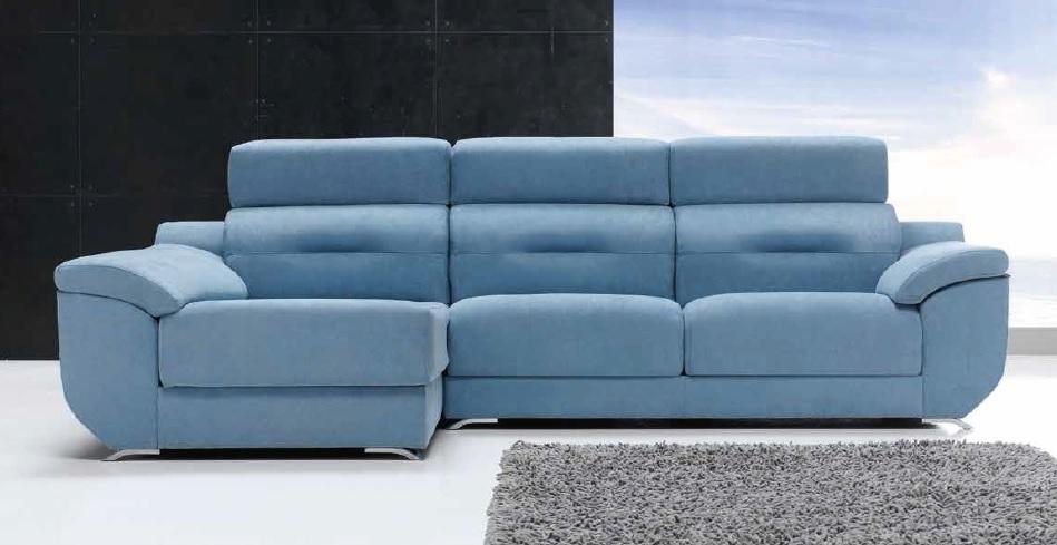 sofa chaise longue modelo luxe saint exup ry. Black Bedroom Furniture Sets. Home Design Ideas