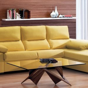 SOFA CHAISE LONGUE CAMA BEATRIZ