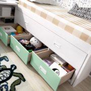 cama compacta 442 rimobel