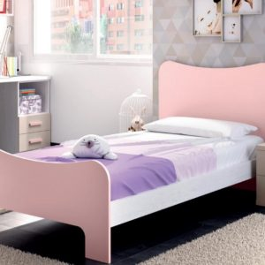 CAMA INDIVIDUAL ONE DESIGN