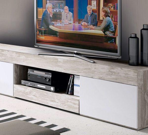 modulo tv comedor logan