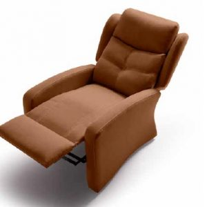 SILLON RELAX ELECTRICO VERONA POWER LIFT