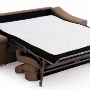 sofa cama cares abierto