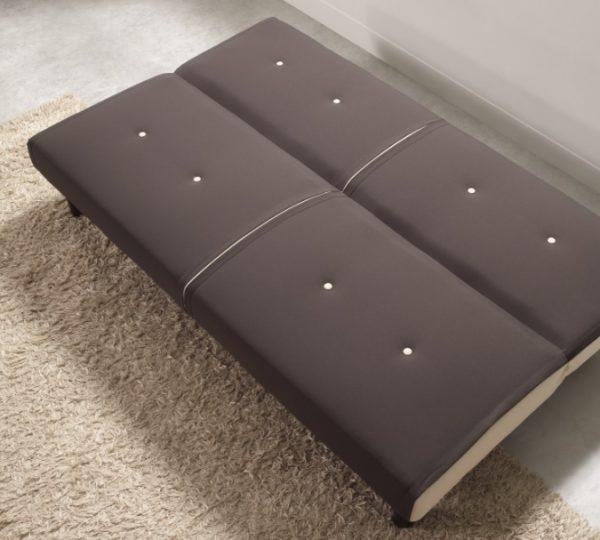sofa cama taipei abierto