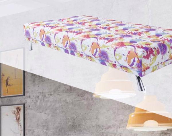 sofa cama tapizados carrasco abierto