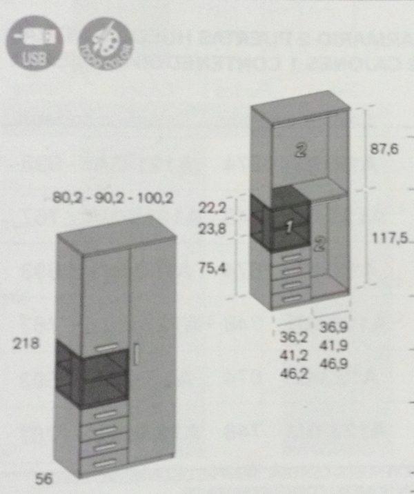 COMPOSICIÓN JUVENIL RMB103