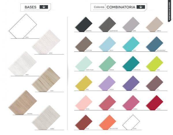 colores RMB