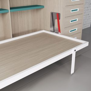 CAMA ABATIBLE HORIZONTAL ONI57