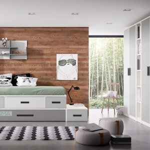 CAMA BASE ONI28