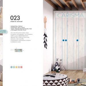 CAMA BASE AD23