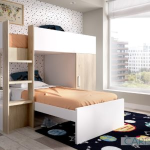 CAMA BLOCK ONE E42
