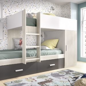 CAMA BLOCK ONE E47