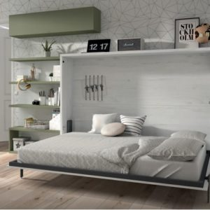 CAMA ABATIBLE MOOD 62 ROS JUVENIL