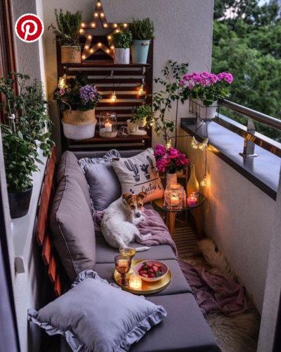 Muebles de gardening