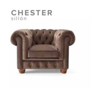 SILLÓN CHESTER FB