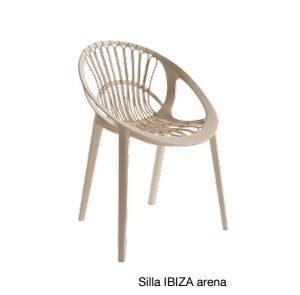 SILLA IBIZA