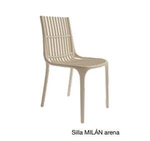 SILLA MILÁN