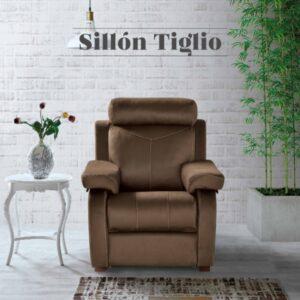 SILLÓN VELO 86