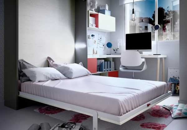 CAMA ABATIBLE VERTICAL RIMOBEL