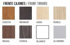 colores madera