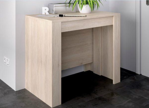 .mesa consola extensible